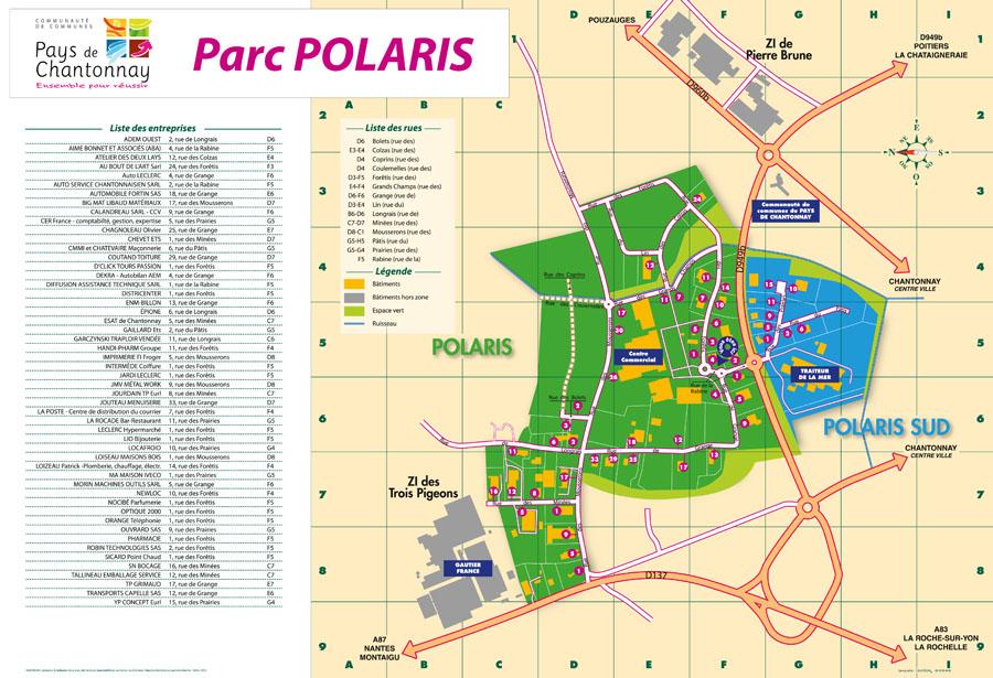 Cr ation plan de ville conception de plan de ville for Zone plan